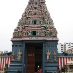 Famous temples outside India
