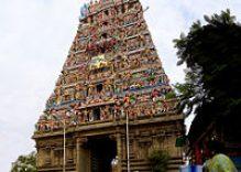 Kapaleeswarar Temple Mylapore Chennai