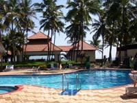 Top Tourism Resorts in Chennai