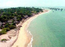 Rameshwaram Beach in Madurai, Tamilnadu