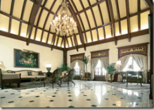 Top FIVE Luxury Hotels in India