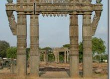 Tourist places in warangal Andhra pradesh