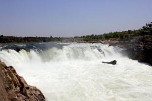 DHUANDHAR-Waterfall-Madhyapradesh