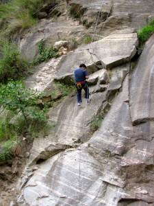 Trekking-Manali