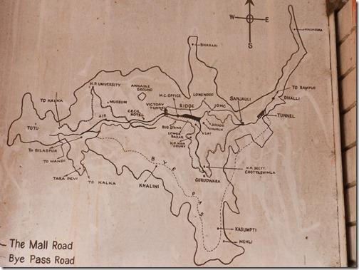 Simla-Tour-Guide-Map