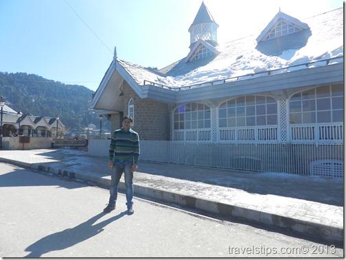 Town-Hall-Simla