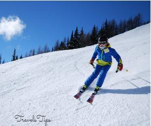 Ski Holidays in Alps
