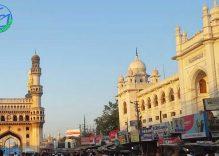 Top Ten Hyderabad Heritage Places